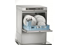 Hobart Ecomax Plus F503s Dishwasher + Water Softener